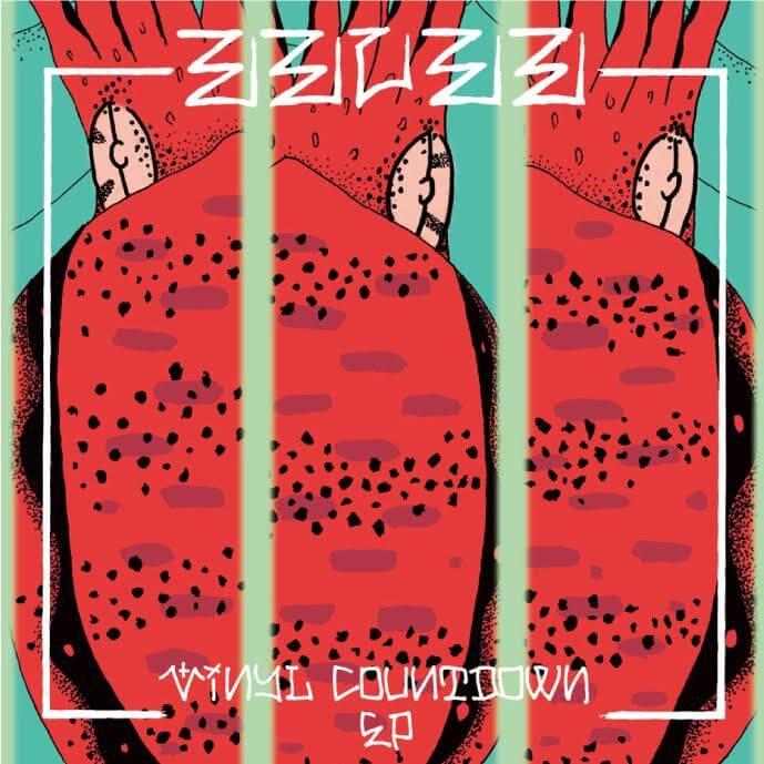 ミミレミミ(EEVEE) / Vinyl Countdown EP