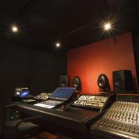 レコーディングスタジオ 福岡
