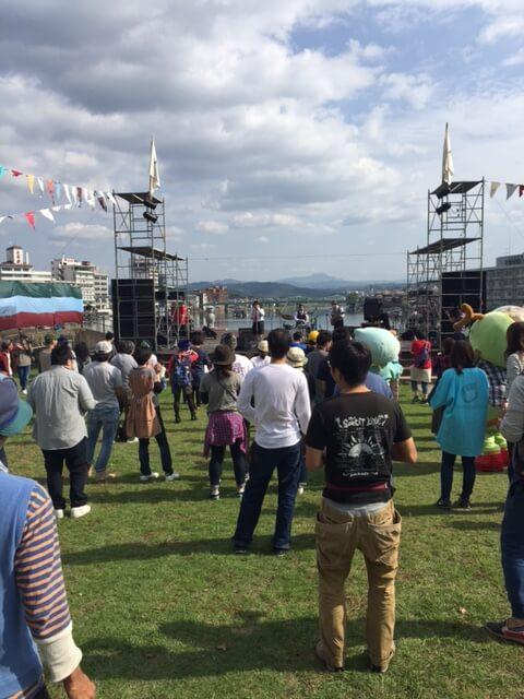 BSP2016 野外音楽フェス