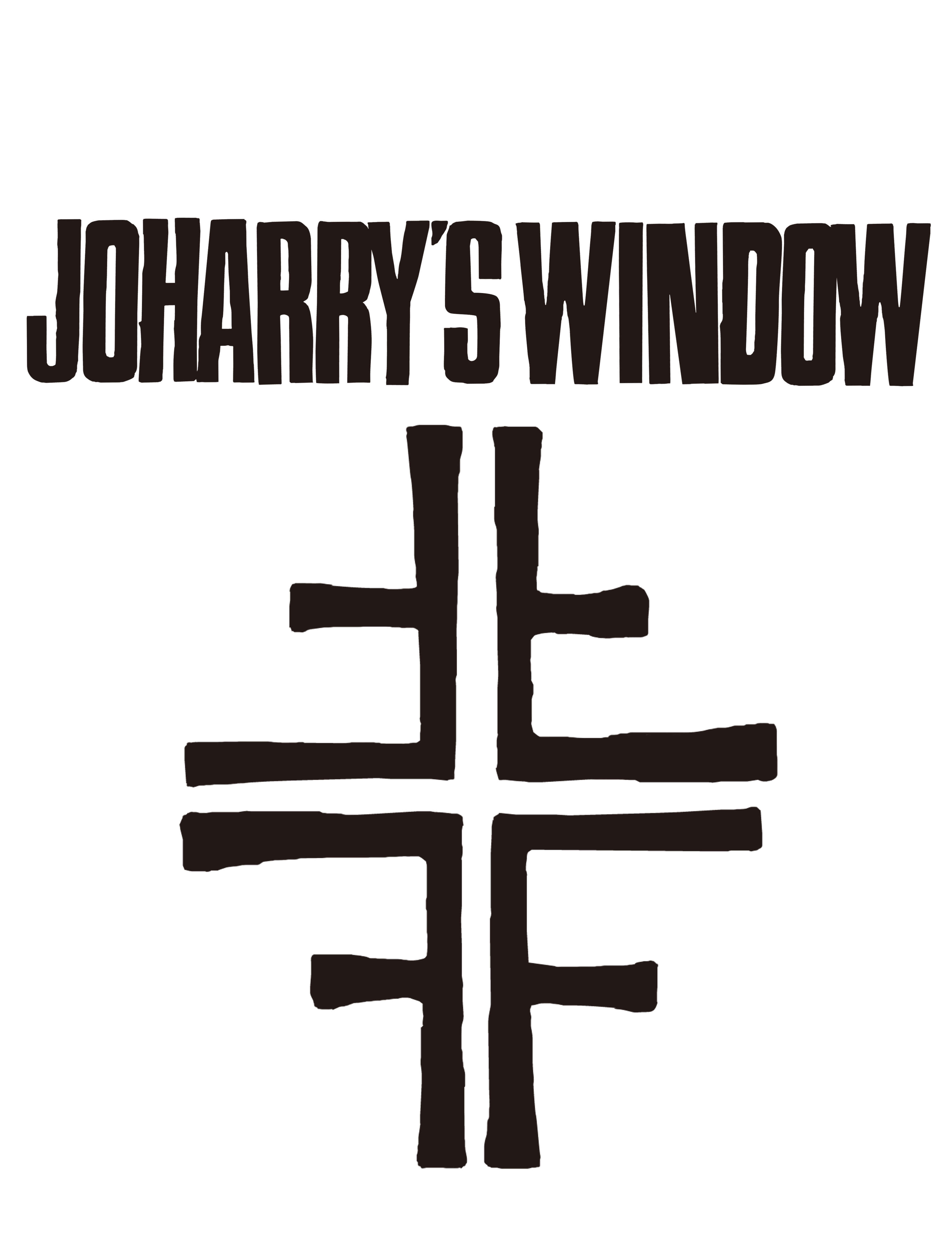 JOHARRY'S WINDOW / Wasted Life