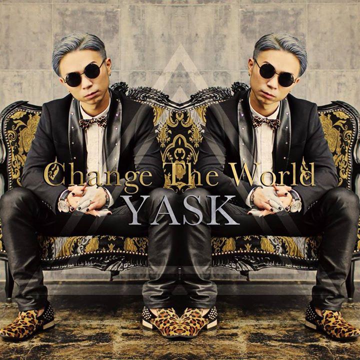 YASK / Snow Magic