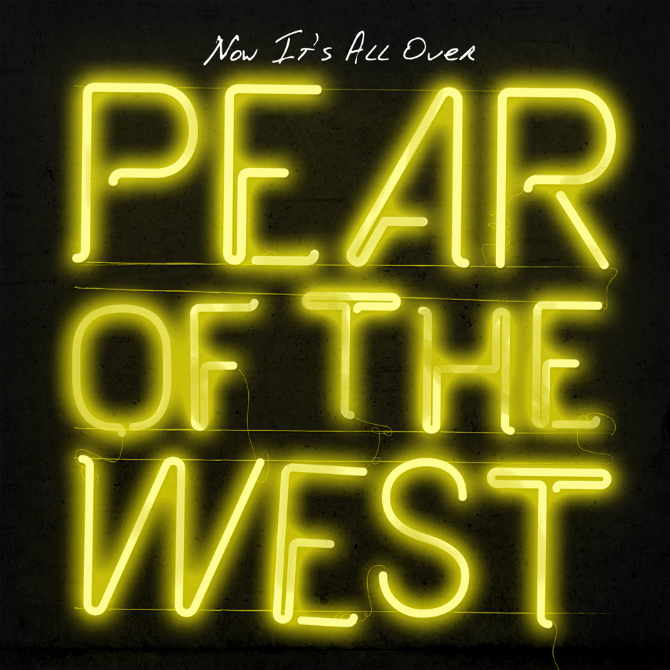 """PEAR OF THE WEST 