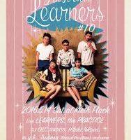 Lerners 福岡 ライブ バンド