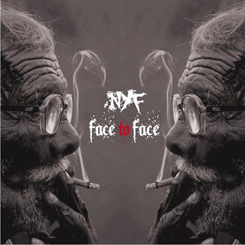 "NYF 2nd ep ""FACE to FACE"" いよいよリリース"