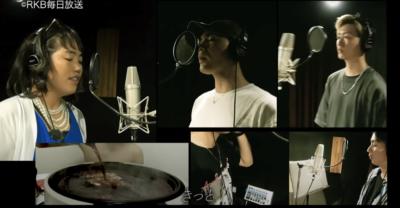 ゆり子(ゆりやんレトリィバァ)プロデュース・作曲・ゲストボーカルの3曲のダイジェストMV