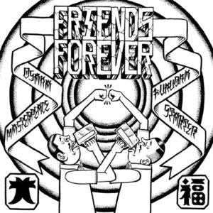 """STARTER  <br>""""FRIENDS FOREVER"""""""