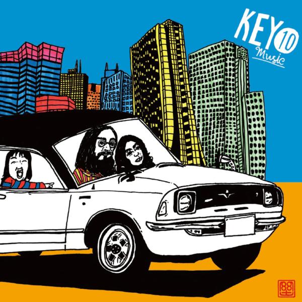 KEY10 MUSIC Vol.3