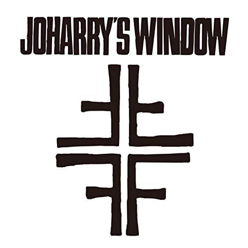 "JOHARRY'S WINDOW ""WASTED LIFE"""