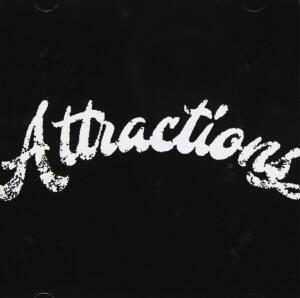 """Attractions<br>""""Attractions"""""""