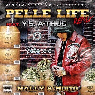 """NALLY & MOITO <br>""""PelleLife"""""""