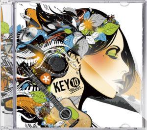 KEY10 Music Vol.2