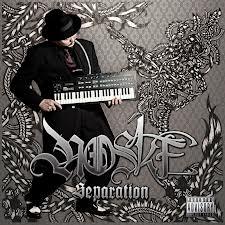 """NOSKE<br>""""Separation"""""""
