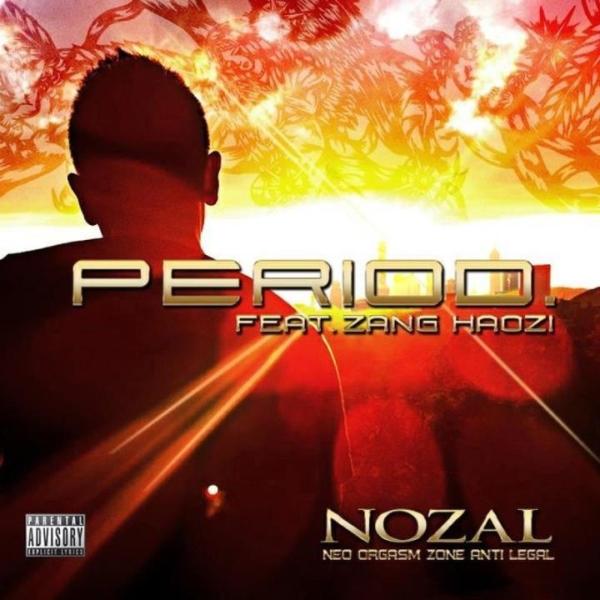 "NOZAL<br>""Period"""