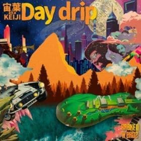 宙葉 aka KEIJI <br>'Trip feat KAYO'