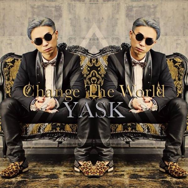 """YASK<br>""""Snow Magic"""""""