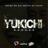 """G.O.D.H.O.S<br>""""YUKICHI"""""""