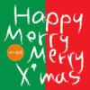 """イーシス<br>""""Happy Merry Merry X'mas"""""""