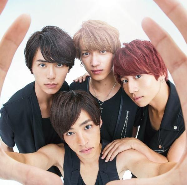 """九星隊(NINESTARS)<br>""""Reach for the STARS"""""""