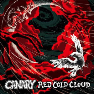 CANARY <br>'RED COLD CLOUD'
